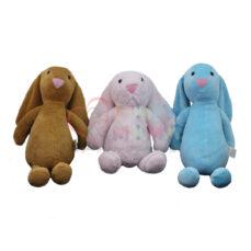 عروسک 50 سانتی مدل خرگوش جلی کت