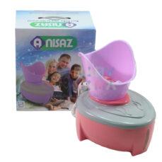 دستگاه بخور گرم Anisaz مدل 2010 MF