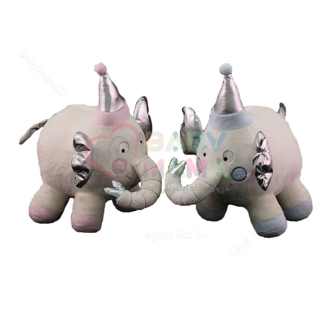 عروسک فیل تاتی