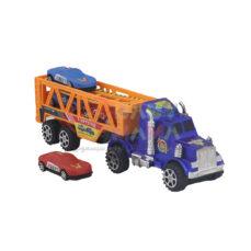 اسباب بازی تریلی حمل ماشین