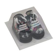 کفش ساقدار مدل ارتشی