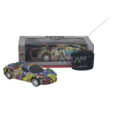 ماشین کنترلی SUPER RACER