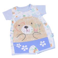 رامپر mahta baby چاپی خرس