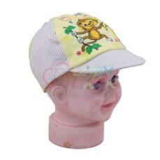 کلاه گپ امیر کوچولو مدل میمون