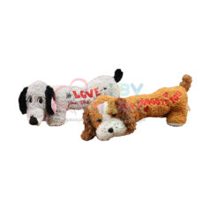 عروسک سگ سوسیسی