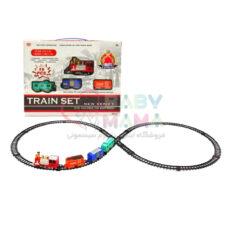 اسباب بازی قطار Train Set