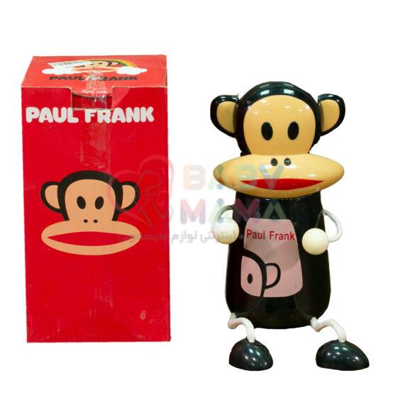 فلاسک استیل عروسکی مدل میمون