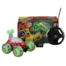 اسباب بازی ماشین دیوانه کنترلی