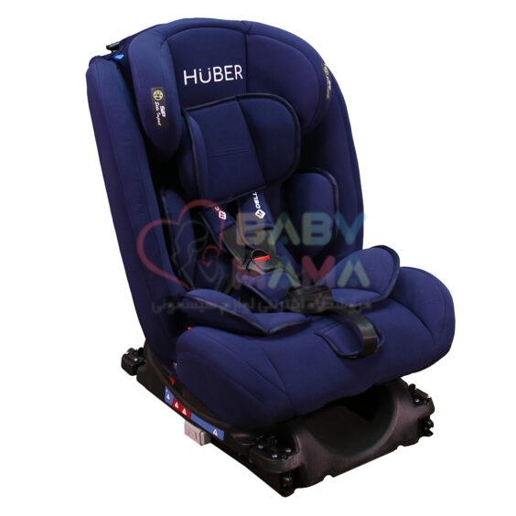 صندلی ماشین دلیجان مدل HUBER