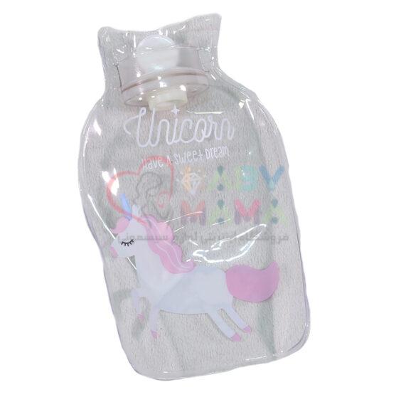 کیسه آبگرم براق چاپی