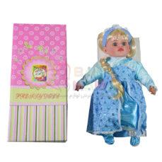 عروسک موزیکال جعبه ای مدل پرنسس