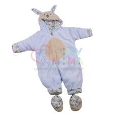 کاپشن سرهمی مدل خرگوشی