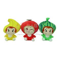 عروسک نوزاد مدل میوه