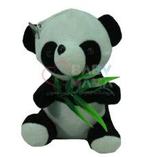 عروسک آویز پاندا